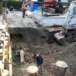 Baugrubensicherung Schmidlechner Bau (2)