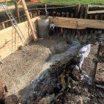 Schmidlechner Bau Baugrubensicherung Pilotierung (13)