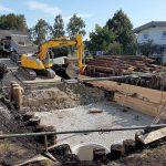 Schmidlechner Bau Baugrubensicherung Pilotierung (14)