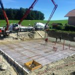 Schmidlechner Bau Baugrubensicherung Pilotierung (2)