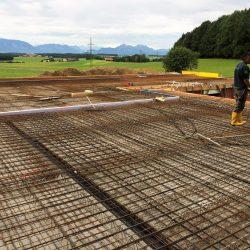 Schmidlechner Bau Baugrubensicherung Pilotierung (4)