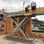Schmidlechner Bau Baugrubensicherung Pilotierung (6)