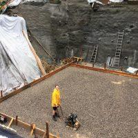Schmidlechner Bau Baugrubensicherung Pilotierung (7)