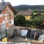 Schmidlechner Bau Baugrubensicherung Pilotierung (9)
