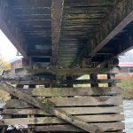 Moserbrücke vor Abbruch (1)