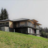 Privatbau Schmidlechner