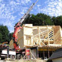Schmidlechner Holzbau