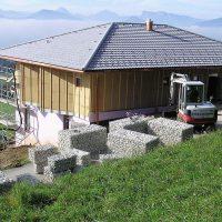 Wohnbau Komplett Schmidlechner
