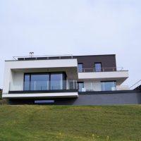Wohnprojekt privater Wohnbau