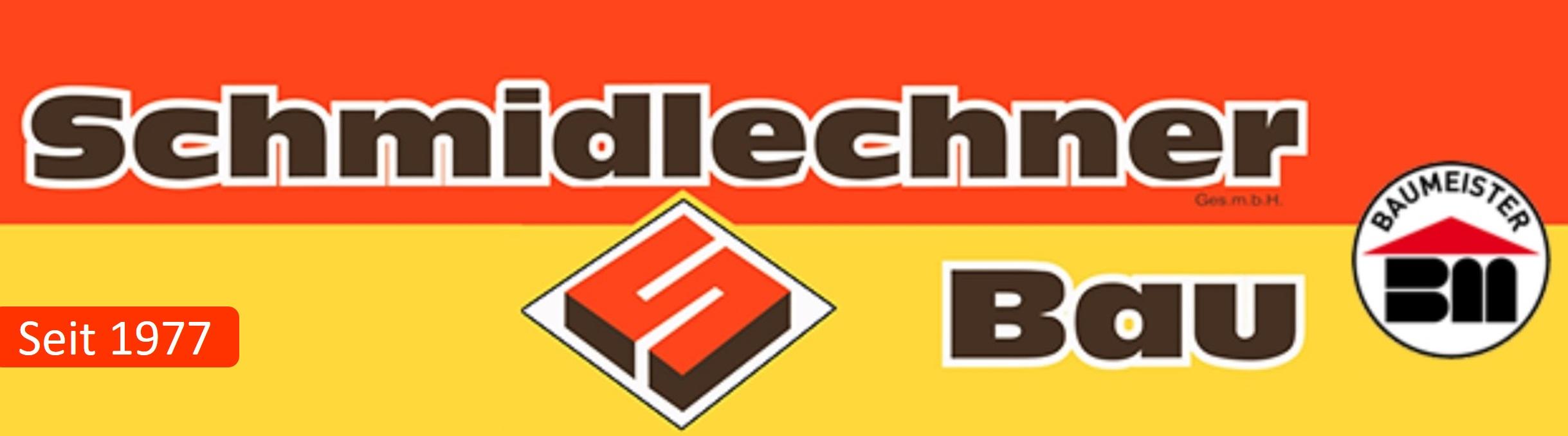 Schmidlechner Bau GmbH . Baumeister Salzburg . Wohnbau