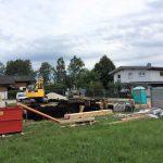 Schmidlechner Bau Baugrubensicherung Pilotierung (11)