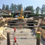 Schmidlechner Bau Baugrubensicherung Pilotierung (15)
