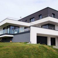 Privatwohnbau Architekten partner