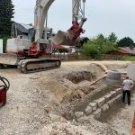 Referenz Steinmauer Schmidlechner Bau (2)