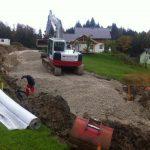 Rohbau Kanal Strassenbau Schmidlechner (13)