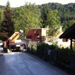 Rohbau Kanal Strassenbau Schmidlechner (8)