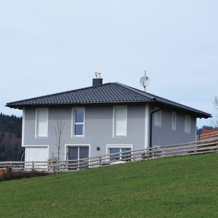 Wohnhaus vom Baumeister